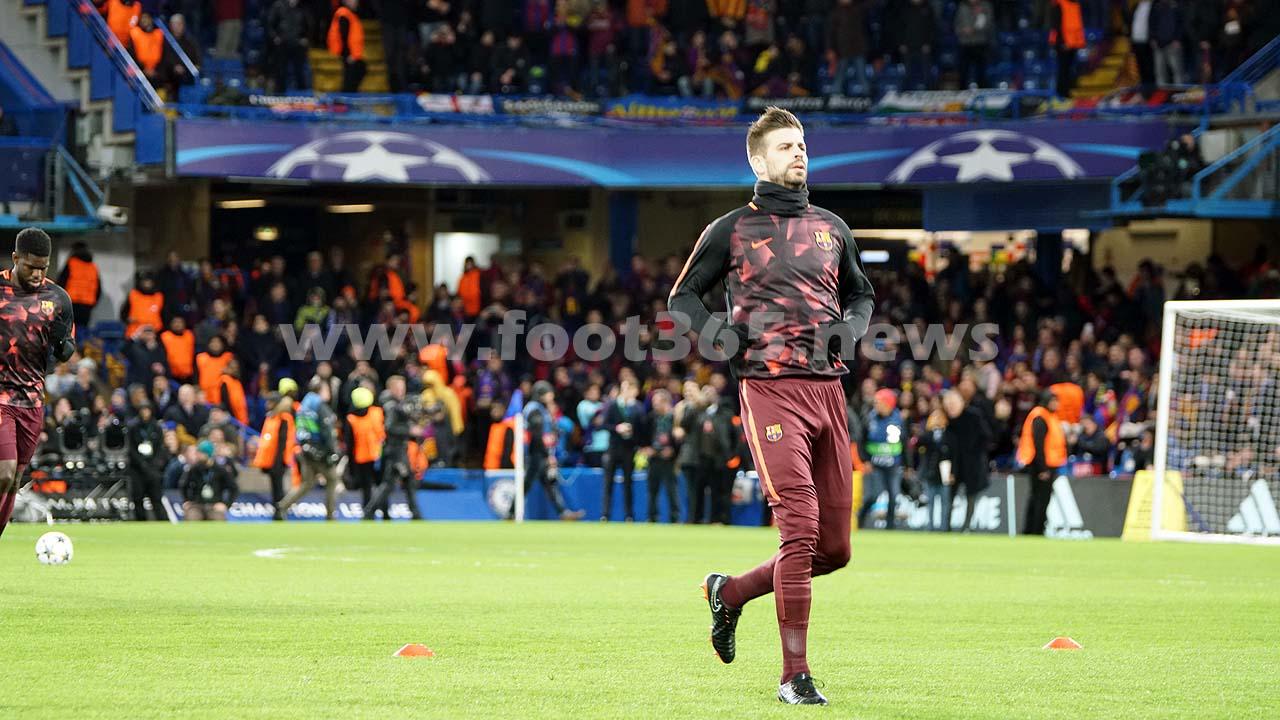 Chelsea FCBarcelone 006