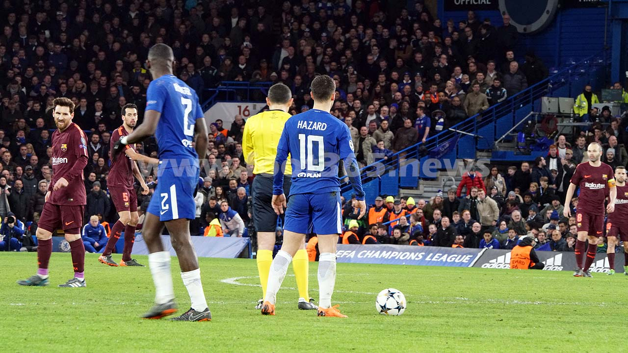 Chelsea FCBarcelone 093