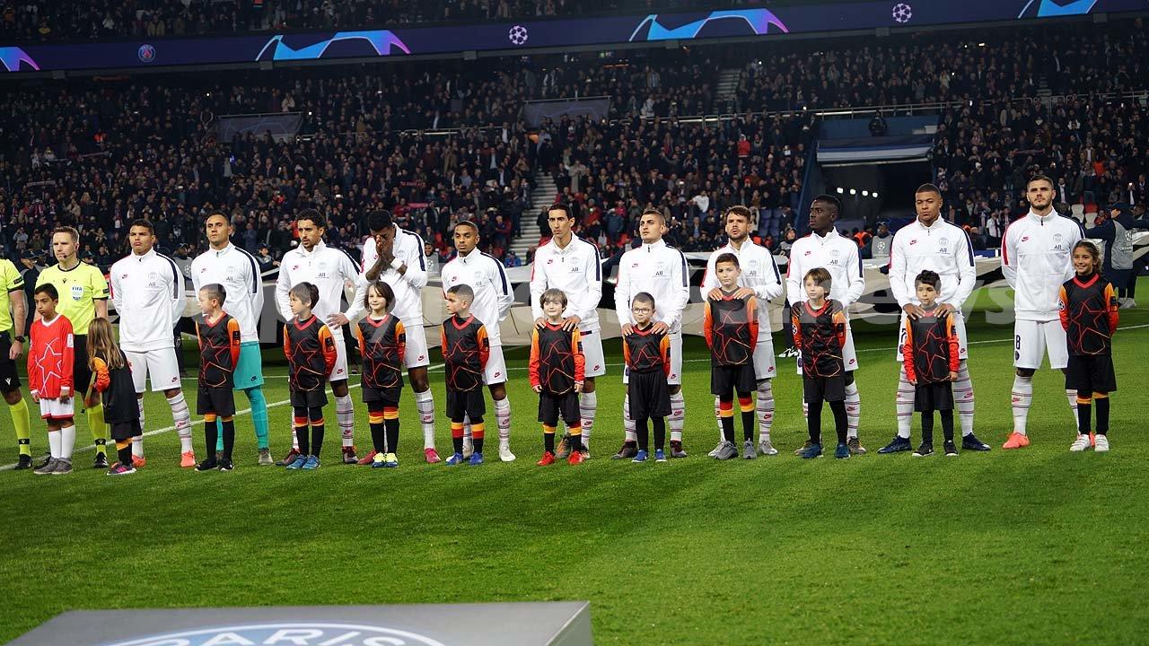 PSG Bruges 009