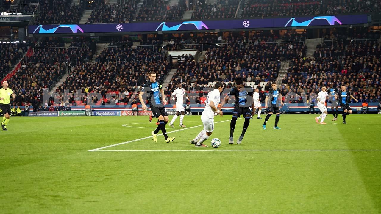 PSG Bruges 015