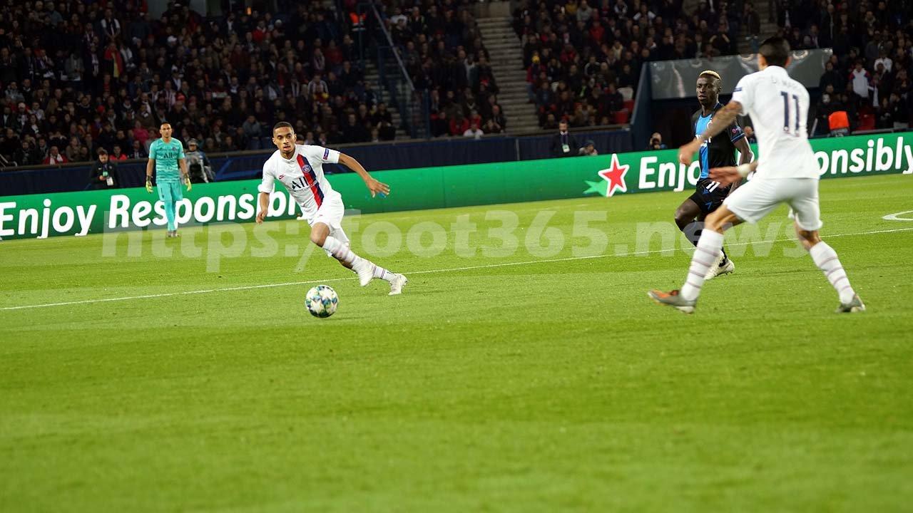 PSG Bruges 020