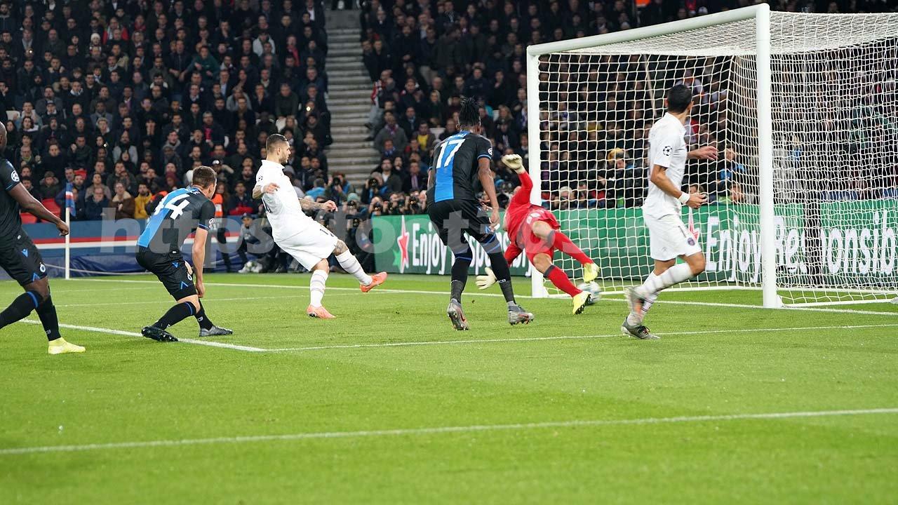 PSG Bruges 029