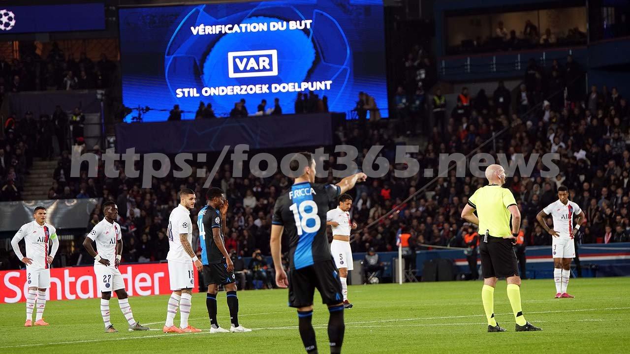PSG Bruges 035