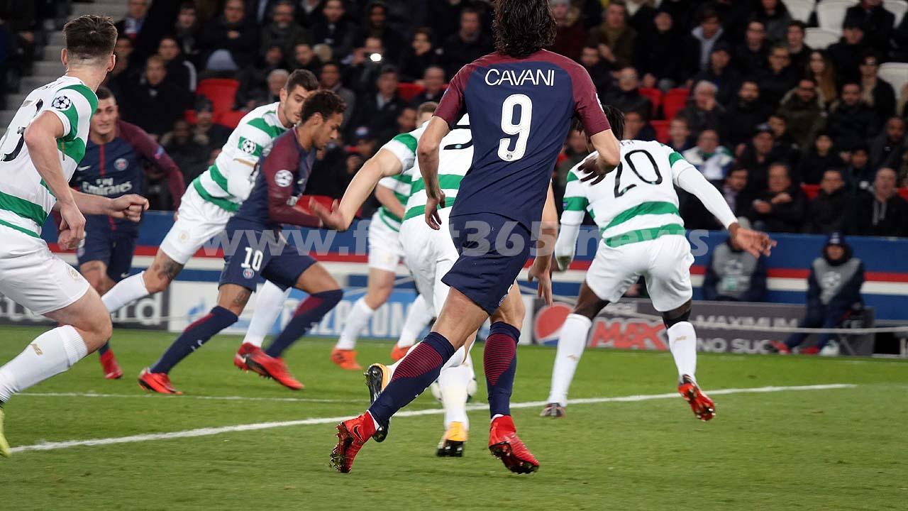 PSG Celtic 032