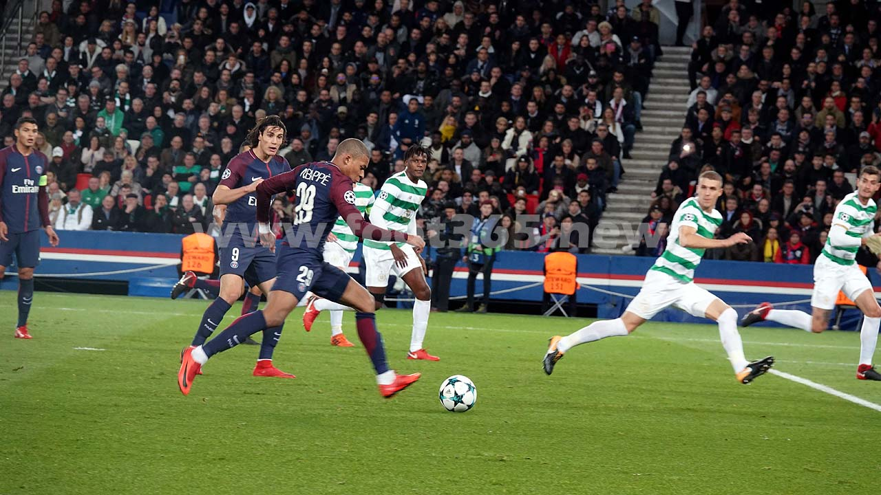 PSG Celtic 048