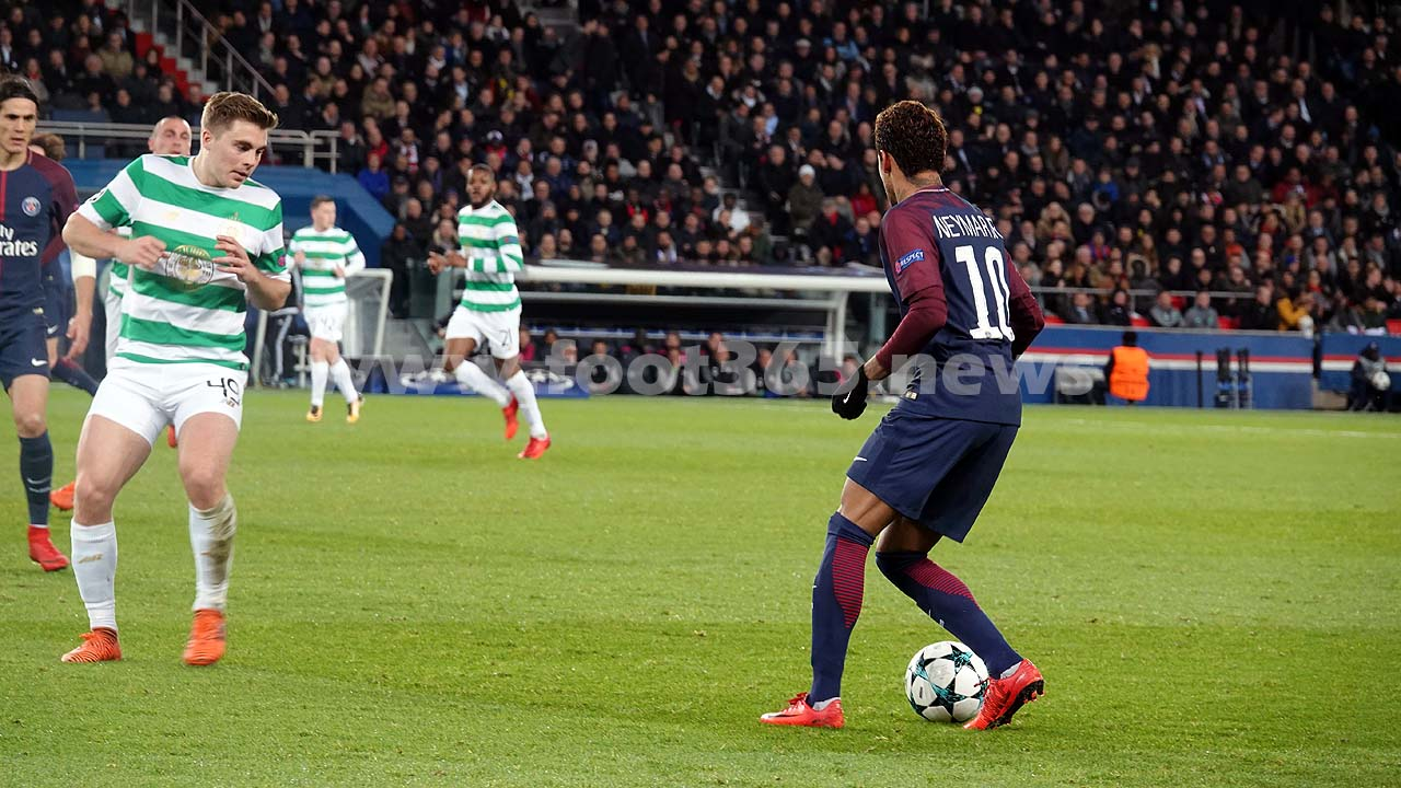 PSG Celtic 073