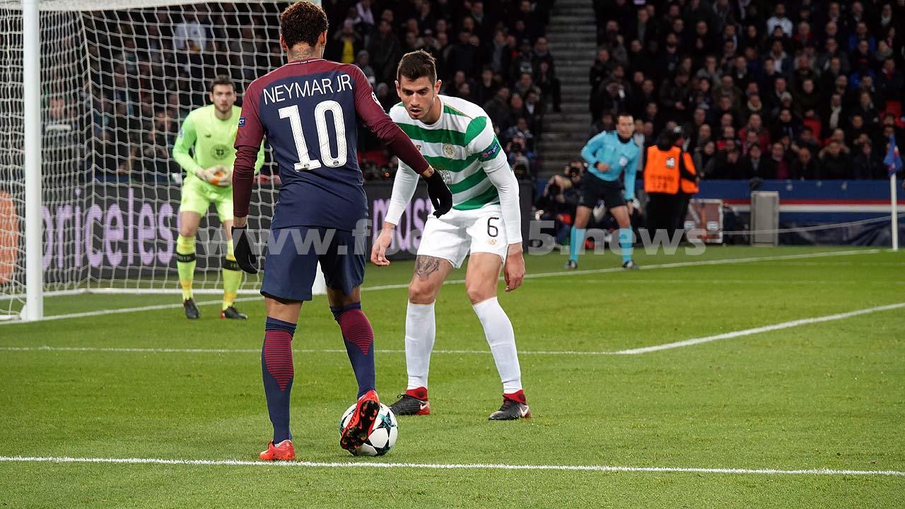 PSG Celtic 085