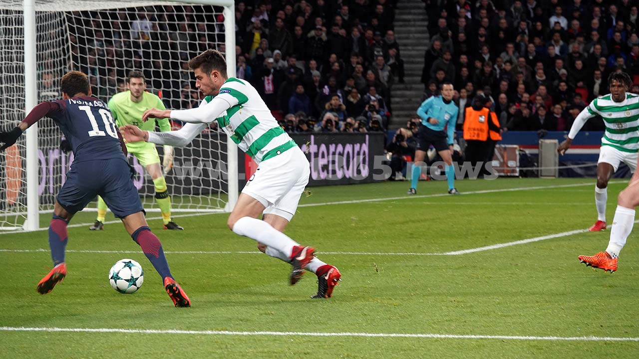 PSG Celtic 089