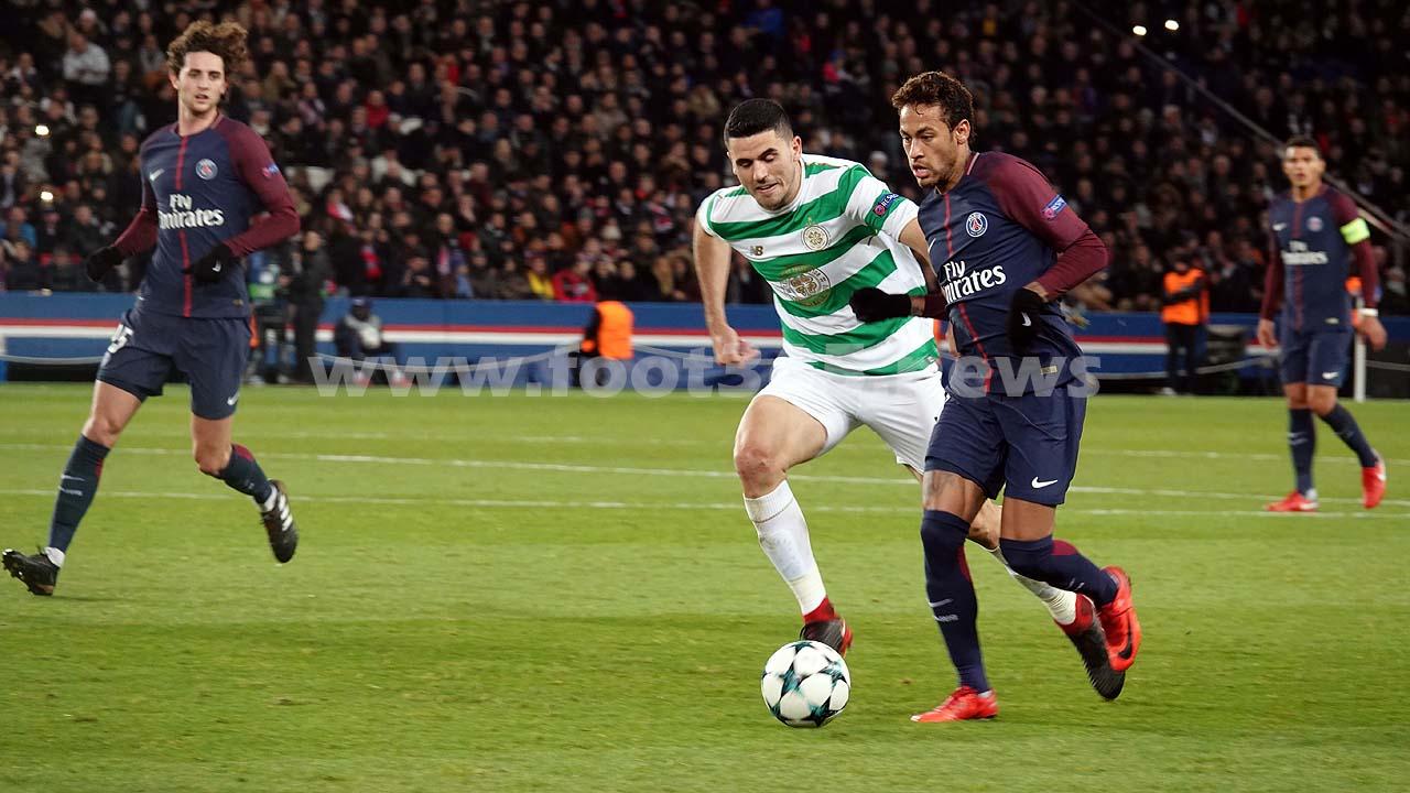 PSG Celtic 097