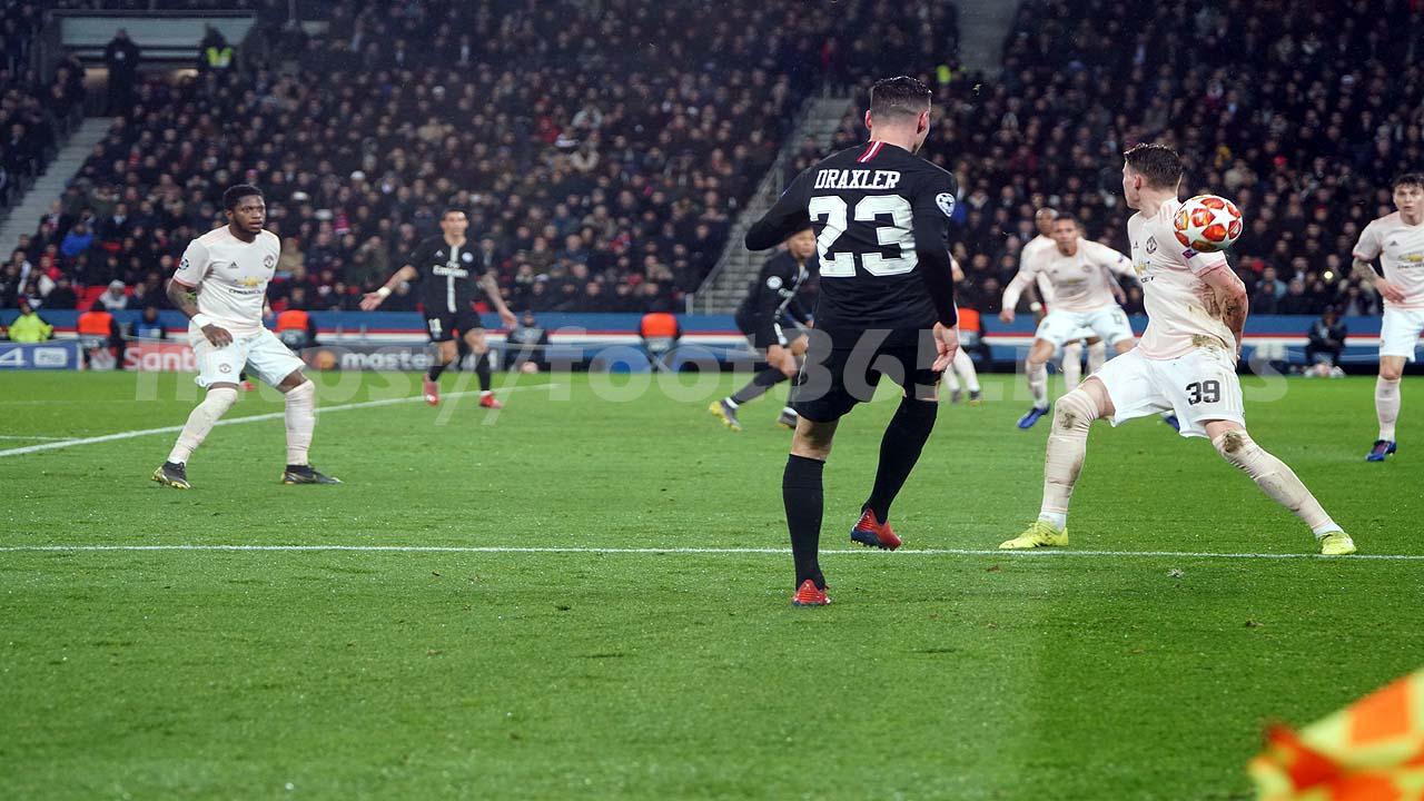 PSG Man United 088