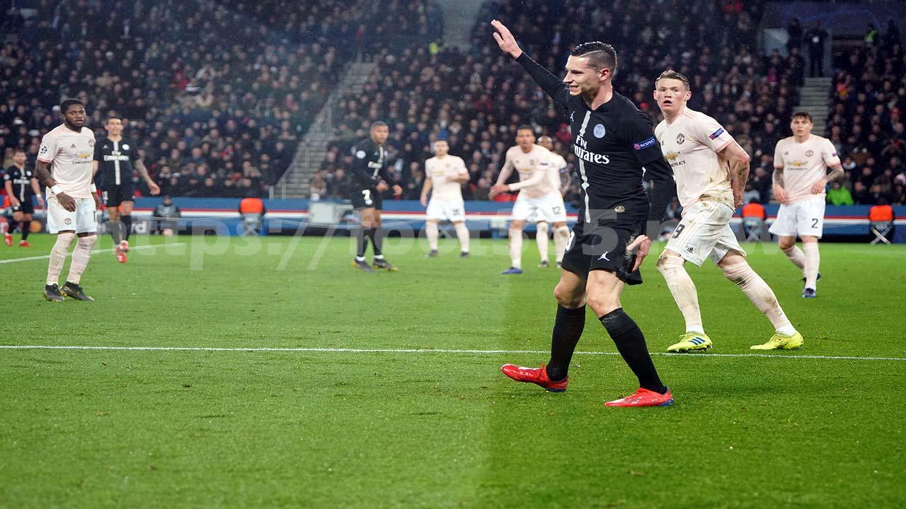 PSG Man United 089