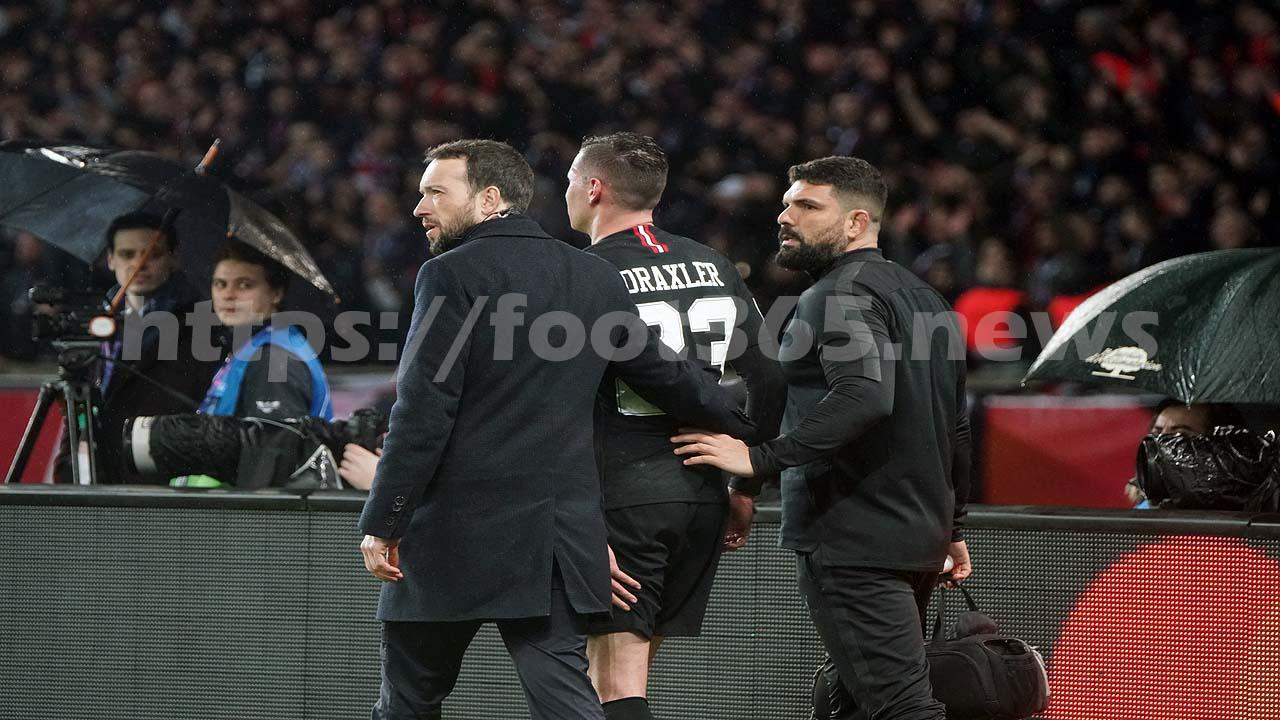 PSG Man United 091