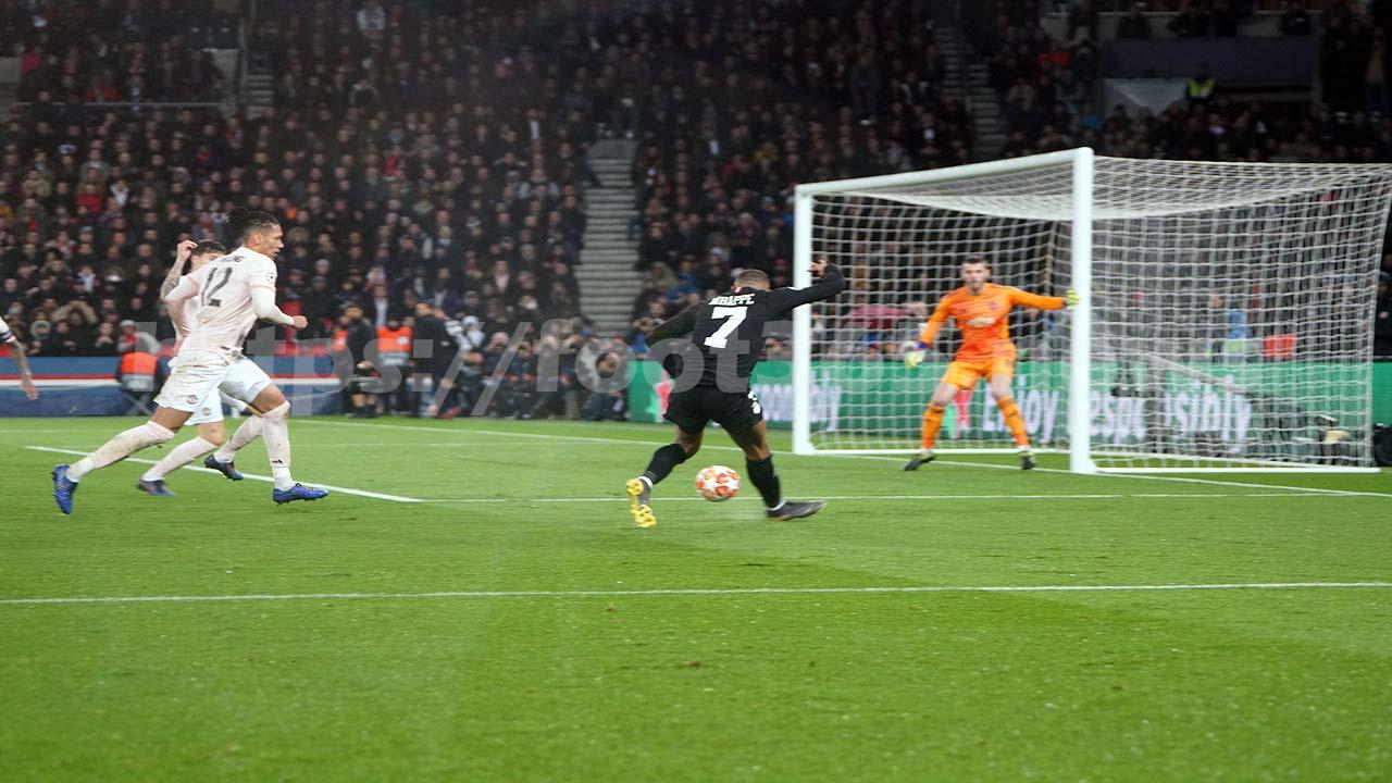PSG Man United 093