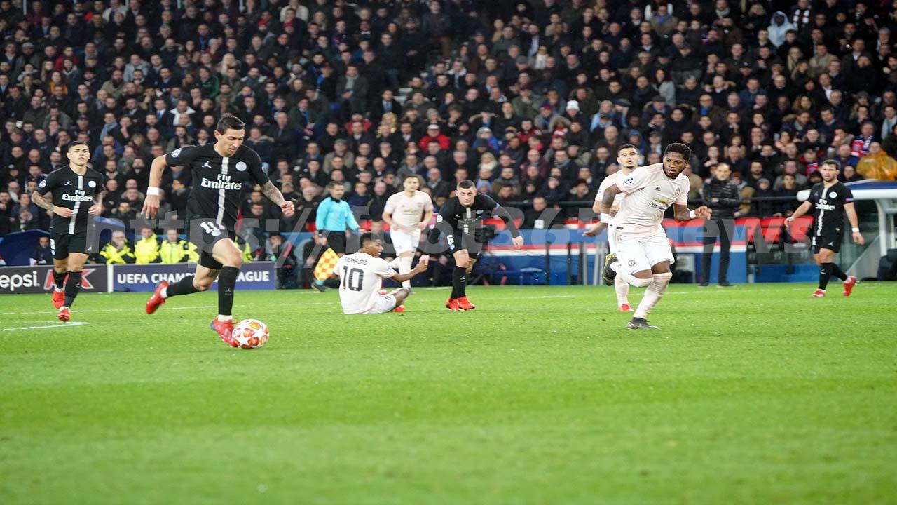 PSG Man United 096