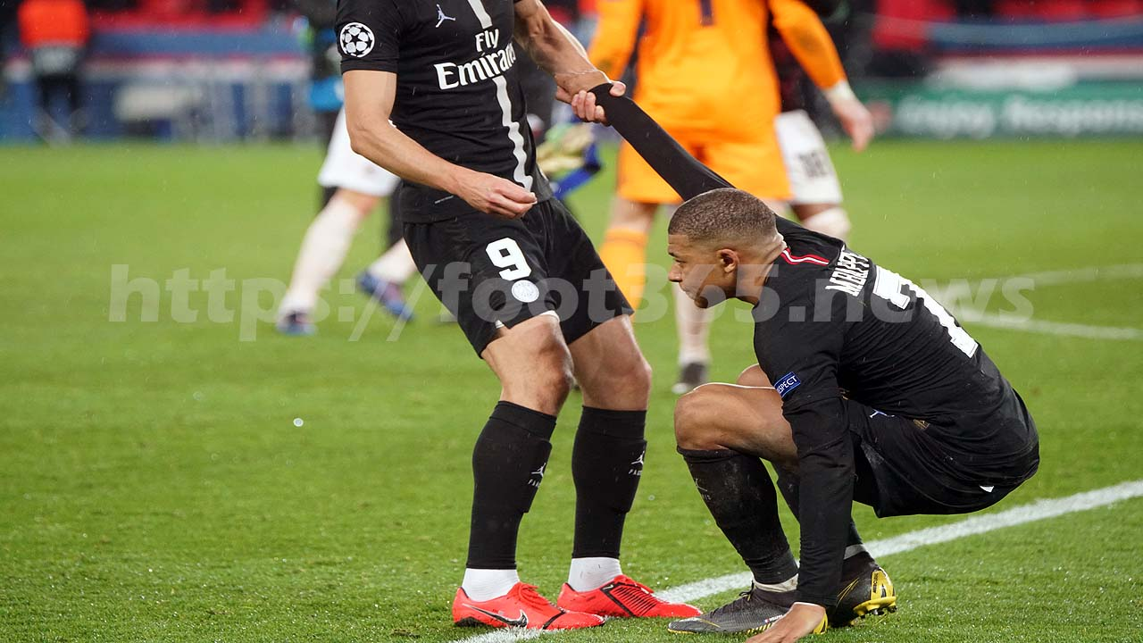 PSG Man United 131