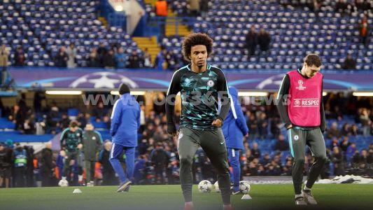 Chelsea FCBarcelone 001
