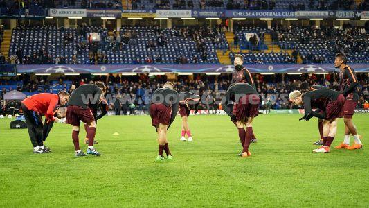 Chelsea FCBarcelone 007