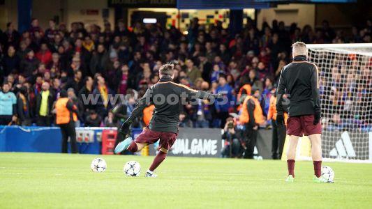 Chelsea FCBarcelone 010