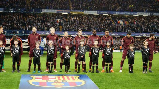Chelsea FCBarcelone 016