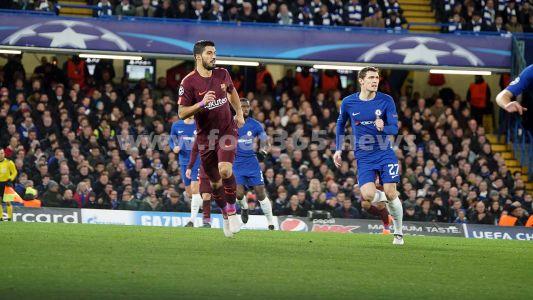 Chelsea FCBarcelone 026