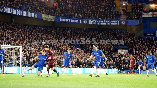 Chelsea FCBarcelone 028