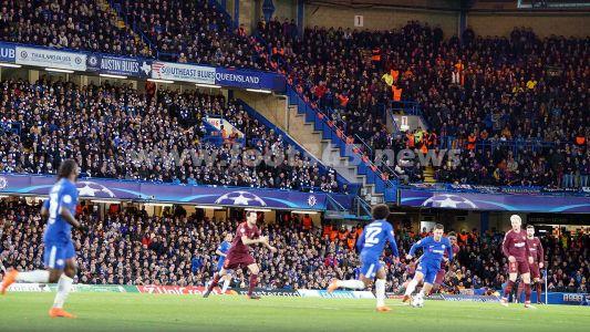 Chelsea FCBarcelone 030
