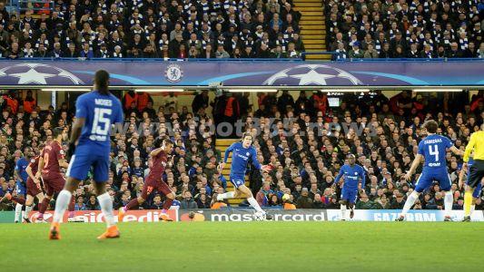 Chelsea FCBarcelone 032