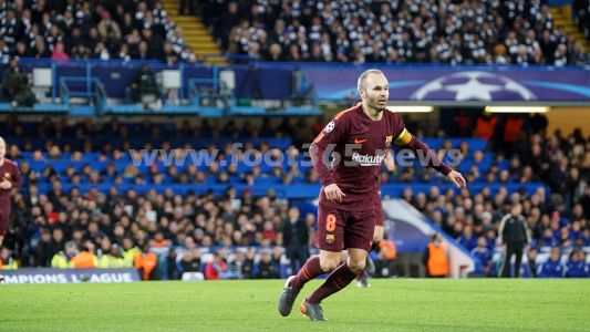 Chelsea FCBarcelone 035