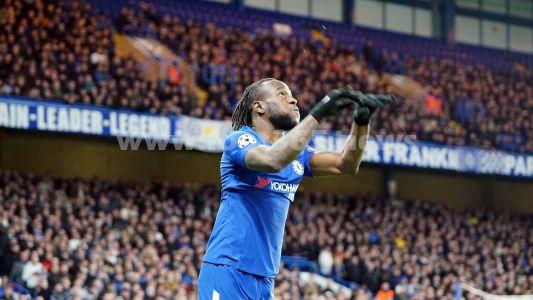 Chelsea FCBarcelone 037