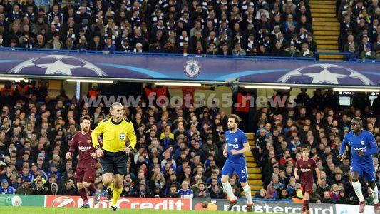Chelsea FCBarcelone 043