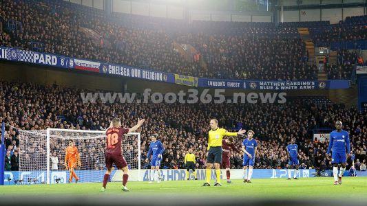 Chelsea FCBarcelone 045