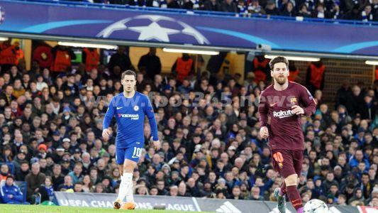 Chelsea FCBarcelone 048