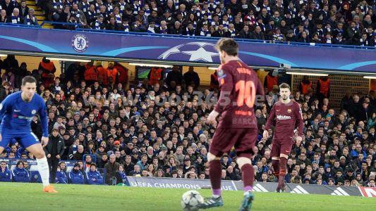 Chelsea FCBarcelone 049