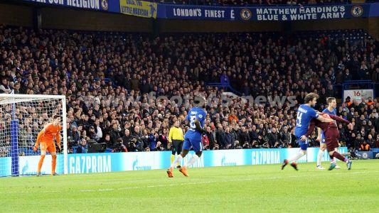 Chelsea FCBarcelone 056