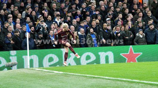 Chelsea FCBarcelone 057