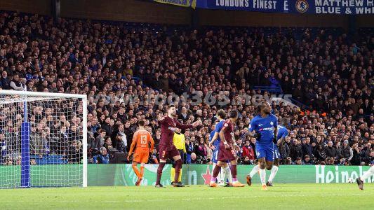 Chelsea FCBarcelone 058