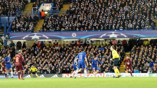 Chelsea FCBarcelone 060