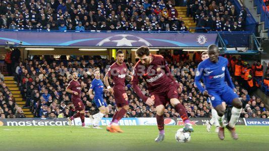 Chelsea FCBarcelone 065