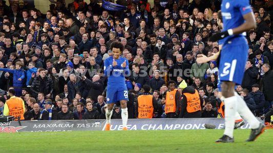 Chelsea FCBarcelone 076
