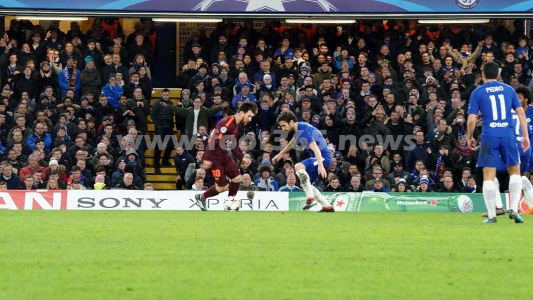 Chelsea FCBarcelone 077