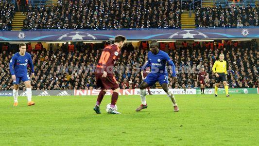 Chelsea FCBarcelone 082