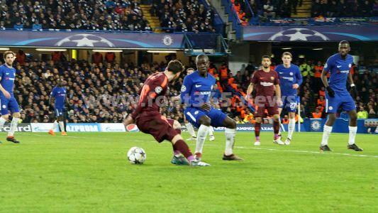 Chelsea FCBarcelone 083