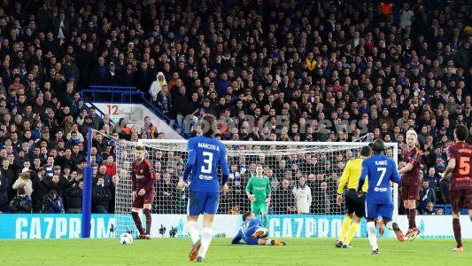 Chelsea FCBarcelone 089