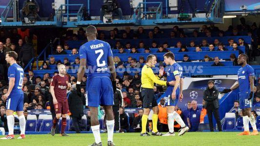 Chelsea FCBarcelone 092