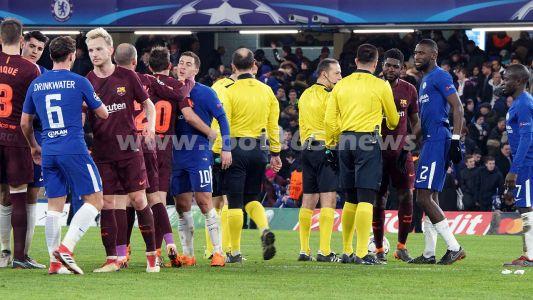 Chelsea FCBarcelone 096