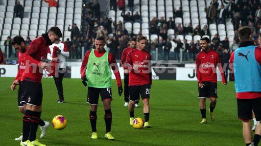 Juventus Milan AC 000