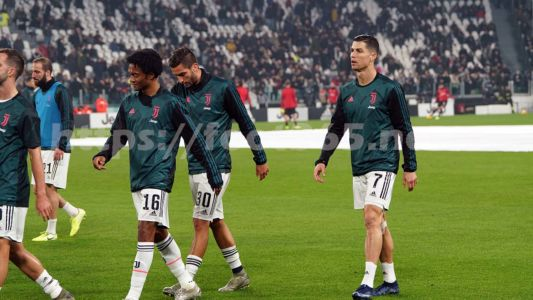Juventus Milan AC 003