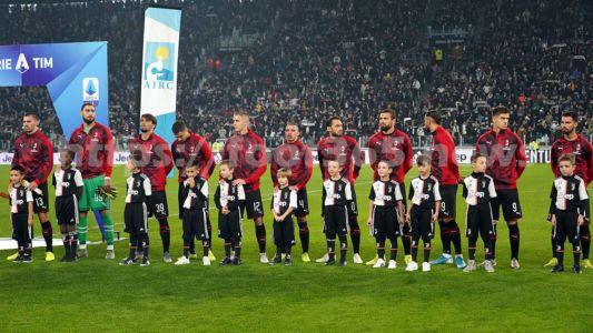 Juventus Milan AC 009