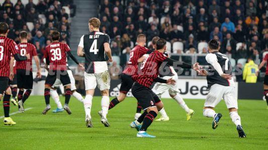 Juventus Milan AC 013
