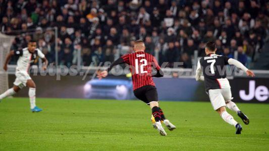 Juventus Milan AC 022